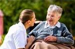 我国养老机构数超14.46万家 5年增长超2倍