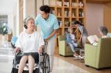 关于加强老年护理服务工作的通知